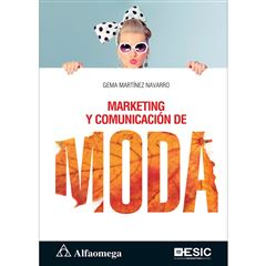 Marketing y comunicación de moda - Sanborns