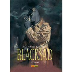 Blacksad Integrale - Sanborns