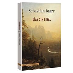 Días sin final - Sanborns