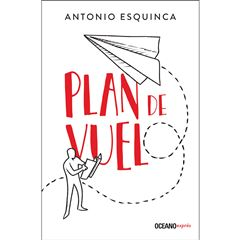 Plan de vuelo - Sanborns