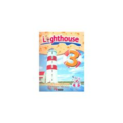 Lighthouse 3 Activity Book - Sanborns