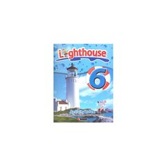 Lighthouse 6 Activity Book - Sanborns