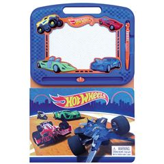 Hot Wheels serie aprendizaje - Sanborns