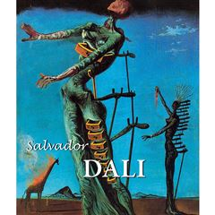 Salvador Dali - Sanborns