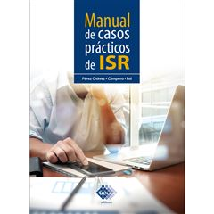 Manual de casos prácticos de ISR - Sanborns