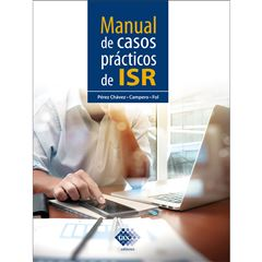 Manual de casos prácticos de ISR 2021 - Sanborns
