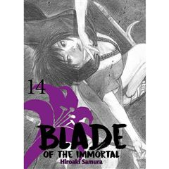 Blade of the immortal n.14 - Sanborns