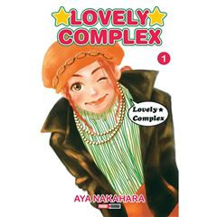Lovely complex n.1 - Sanborns
