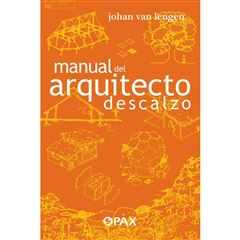 Manual del arquitecto descalzo - Sanborns