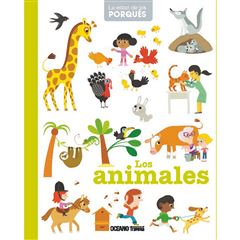 Los animales - Sanborns