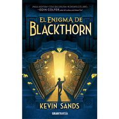 El Enigma de Blackthorn - Sanborns