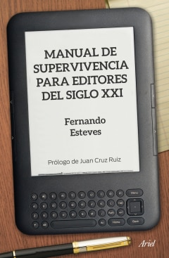 Manual de supervivencia para editores del siglo XXI - Sanborns