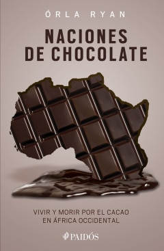 Naciones de chocolate - Sanborns