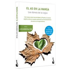 El AS en la manga - Sanborns