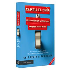 Cambia el chip - Sanborns