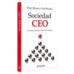 Sociedad CEO - Sanborns