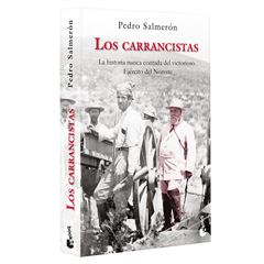 Los carrancistas - Sanborns