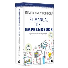 El manual del emprendedor - Sanborns