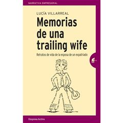 Memorias de una trailing wife - Sanborns