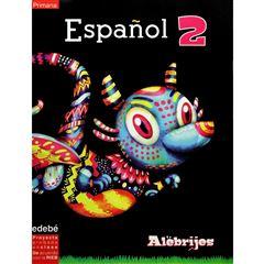 Alebrijes, Espanol 2 Ep - Sanborns