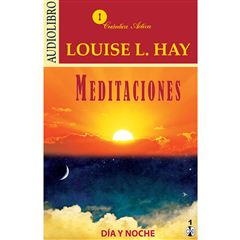 Audio libro meditaciones - Sanborns