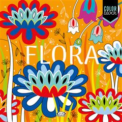 Flora,  Color Block - Sanborns