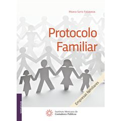 Protocolo Familiar. - Sanborns