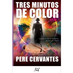 Tres minutos de color - Sanborns