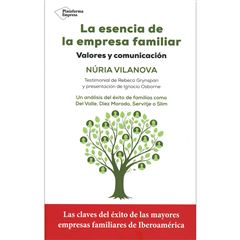 La esencia de la empresa familiar - Sanborns