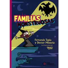 Familias Monstruosas - Sanborns