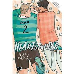 Heartstopper 2 - Sanborns