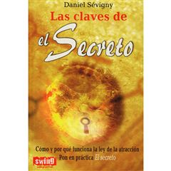Las claves de el secreto - Sanborns