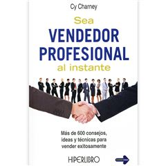 Sea vendedor profesional - Sanborns