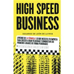 High Speed Business - Sanborns