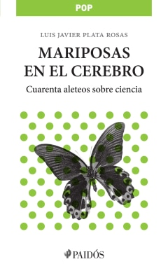 Mariposas en el cerebro - Sanborns