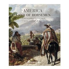 America. Land of horsemen - Sanborns