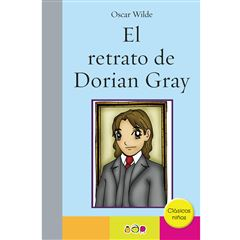 El retrato de Dorian Gray - Sanborns