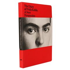 The Diary of Frida Kahlo. A New Perspective - Sanborns