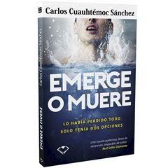 Emerge O Muere - Sanborns