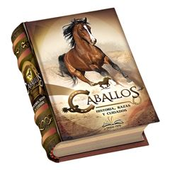 Caballos (Mini libros) - Sanborns