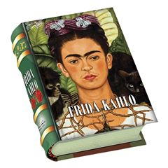 Frida Kahlo. (Mini libro) - Sanborns