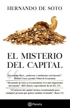 El misterio del capital - Sanborns