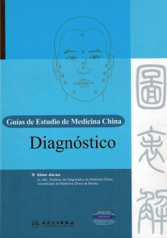 Diagnóstico. Guías de Estudio de Medicina China - Sanborns