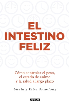 El intestino feliz - Sanborns