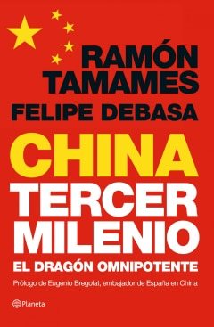 China, tercer milenio - Sanborns