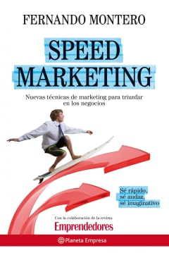 Speed Marketing - Sanborns
