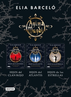 Anima Mundi (pack) - Sanborns