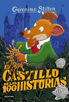 El castillo de las 100 historias (ebook interactivo) - Sanborns