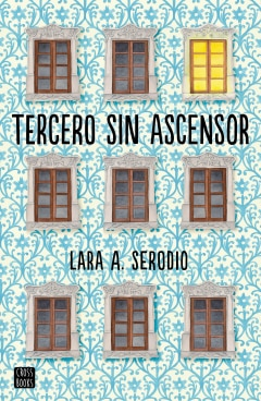 Tercero sin ascensor - Sanborns