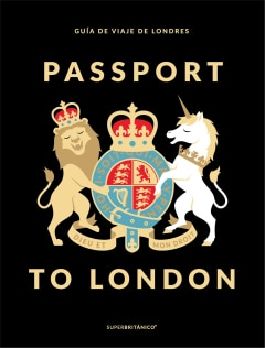 Passport to London (Fixed Layout) - Sanborns